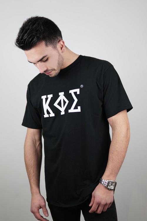Camiseta Negra 2019 | Kaphisi