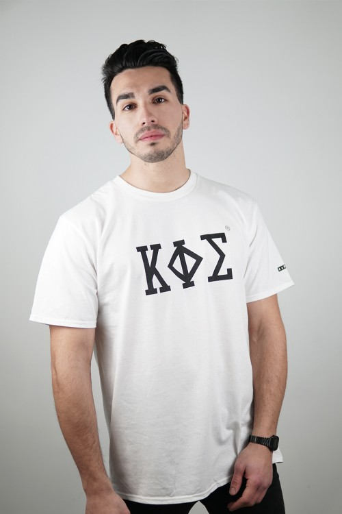 Camiseta Blanca 2019 | Kaphisi