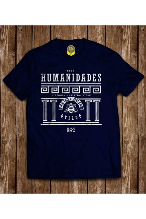 HUMANIDADES'16